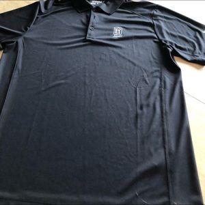 Nike Golf TPC sawgrass polo shirt